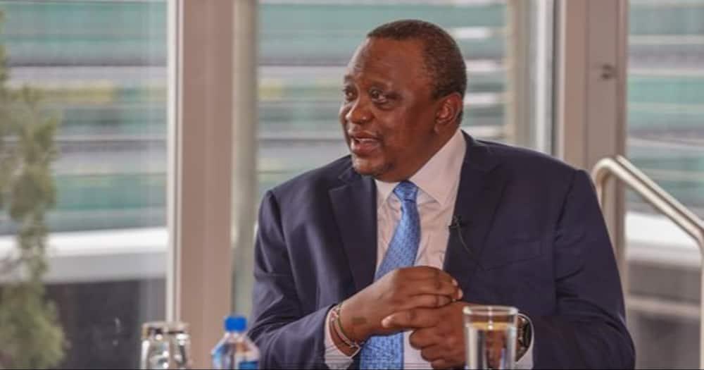 Pandora Papers: Uhuru Atetea Familia Yake Katika Mkutano wa UN
