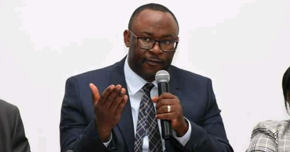 John Waluke Says Westland's Mp Tim Wanyonyi Is the Best Candidate for Bungoma Governor Seat