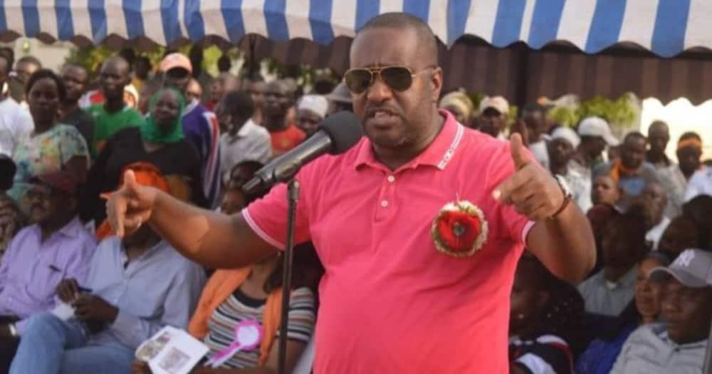 Suleiman Dori: Msambweni MP to be buried today in Kwale at 4pm