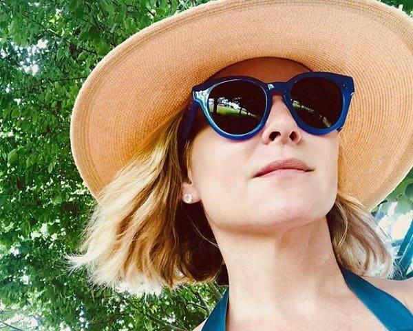 Jessica Capshaw husband, kids, measurements and net worth