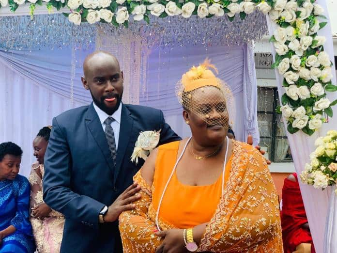 Ruth Cox Amooti: Ugandan princess, 62, who married 25-year-old man dies from COVID-19