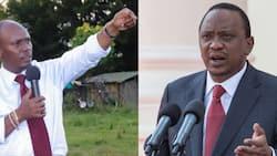 Huwezi Kuendelea Kuongoza, Kabogo Ataka Rais Afikishiwe Ujumbe