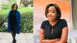Journalist Jacque Maribe Declares Murang'a Woman Rep Ambitions
