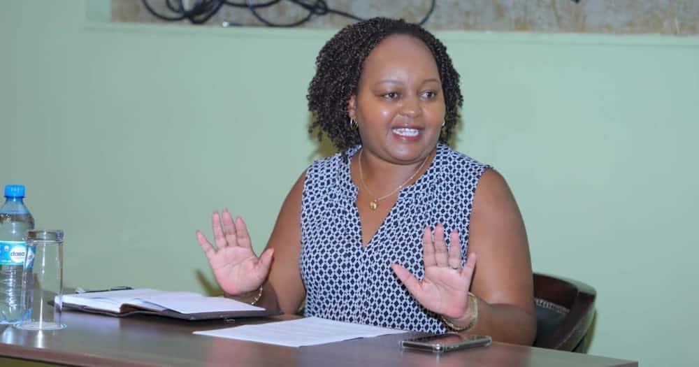 Anne Waiguru warns Uhuru BBI will flop if divergent views aren't accommodated