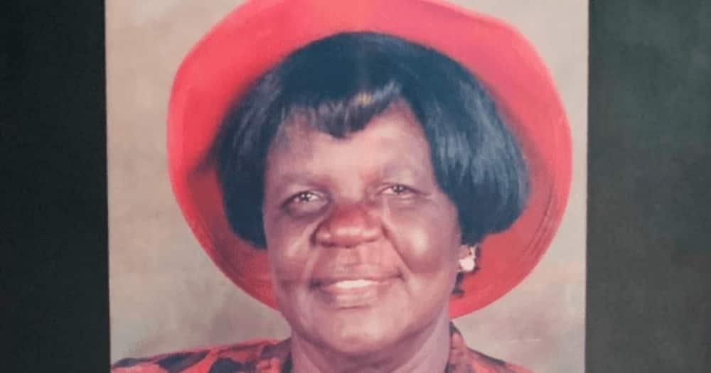 Rais Uhuru Kenyatta aomboleza kifo cha mamake Musalia Mudavadi