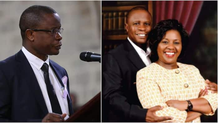 Joyce Laboso's Widower Removes Mother-in-Law's Assets Managed by Late Wife from Inheritance List