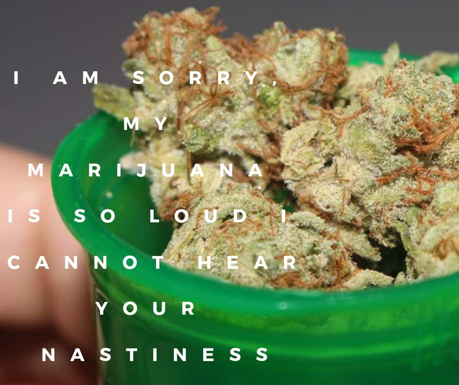 weed friends quotes