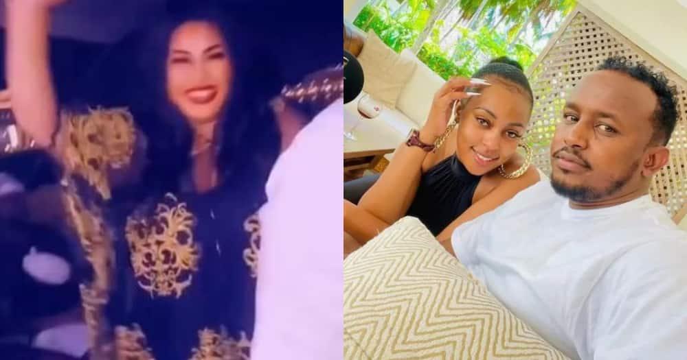Jamal Flies Amber Ray to Diani as Amira Celebrates Birthday in Dubai