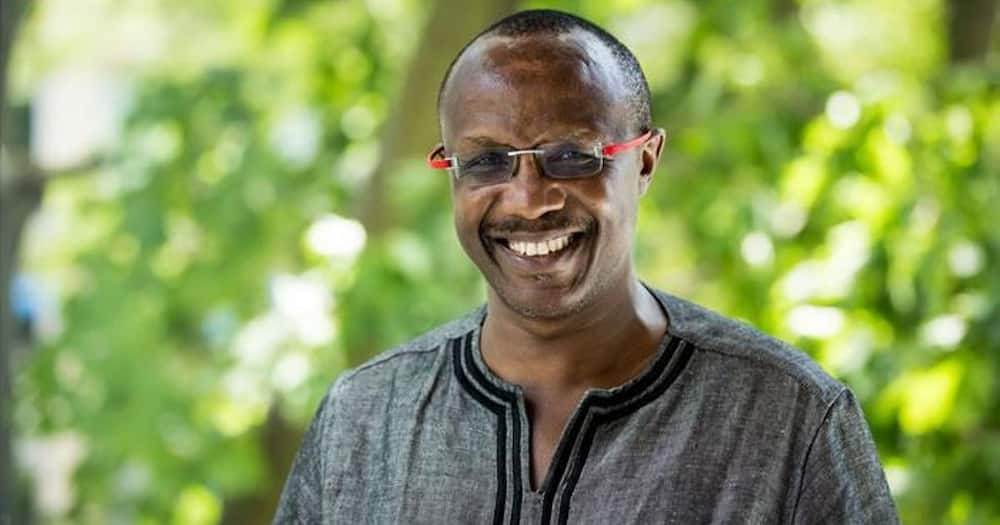 """David Ndii says Uhuru should have been MCA or chief: """"His legacy is KSh 7 trillion debt"""""""