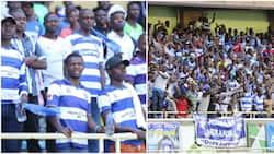 AFC Leopards: Shabiki mkubwa wa Ingwe Joram Akonje aaga dunia