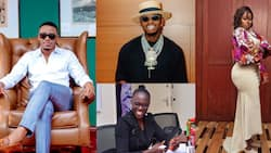 4 East African Celebrities Involved in Building Churches, Mosques