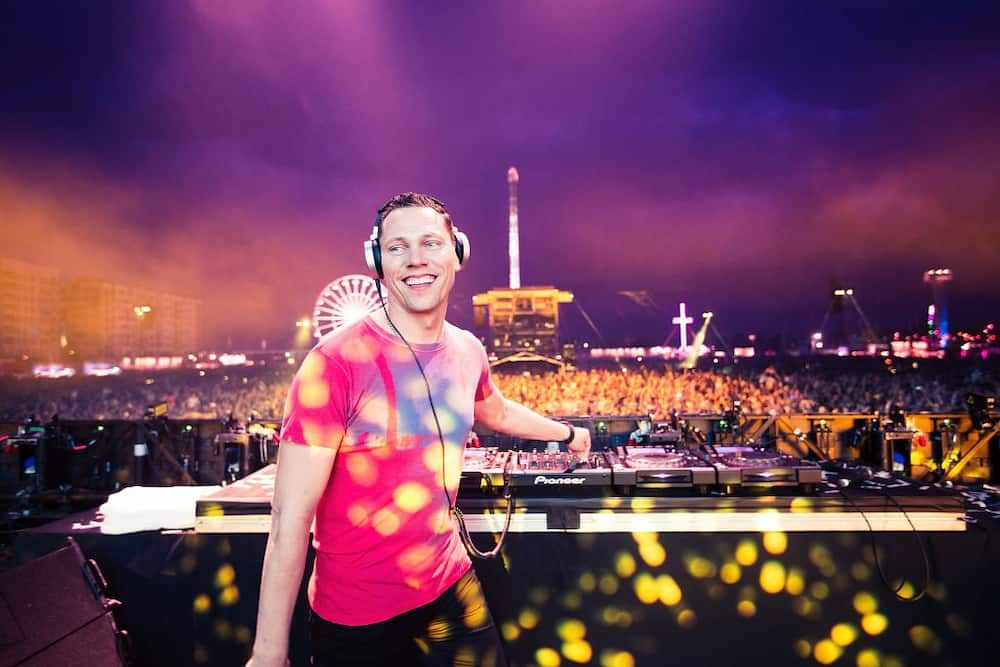 highest paid DJs in the world