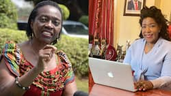Martha Karua, Agnes Kagure Preferred Presidential Running Mates from Mt Kenya: Survey