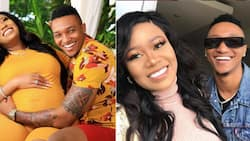 """Vera Sidika Says She Found Special Person in Brown Mauzo: """"I Love Being Married"""""""