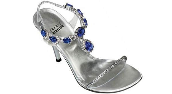 Most expensive high heels