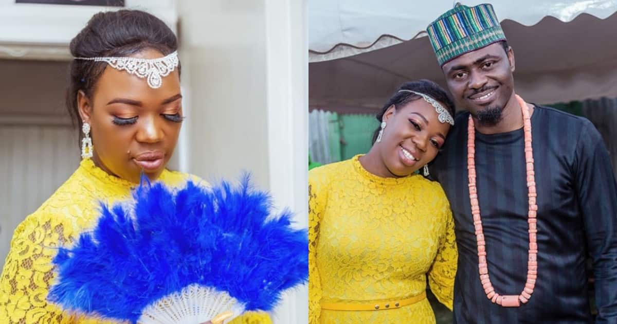 9 beautiful photos of Ruth Matete, late hubby during happier days