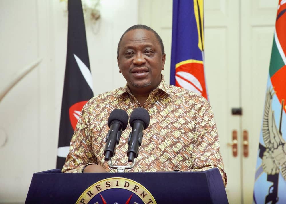 Uhuru's lookalike says his siblings doubted he was their biological brother