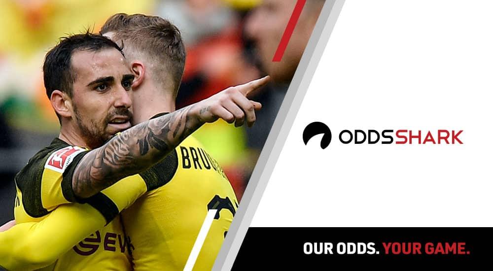 Bundesliga odds: Bayern favored over Dortmund