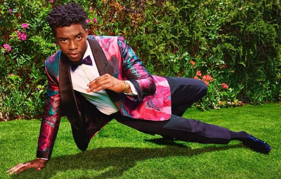 Chadwick Boseman: Celebrities, funs across the world mourn Black Panther star