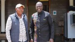 Muguga Ward By-Election: UDA Candidate Peter Kamau Concedes Defeat