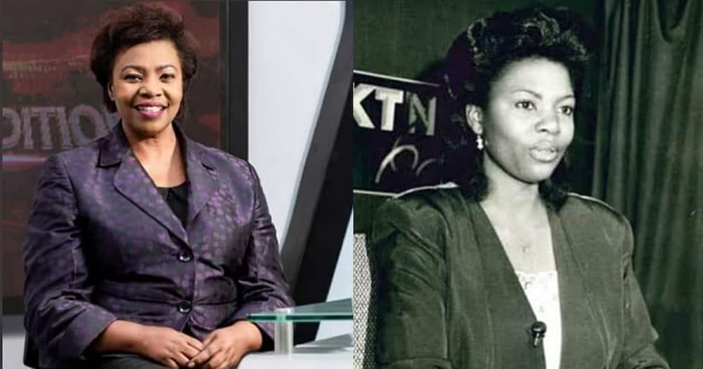 Catherine Kasavuli