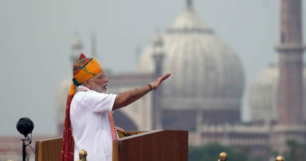 India Allocates KSh 180b for PM's New Home, Parliament Renovation Amid COVID-19 Crisis