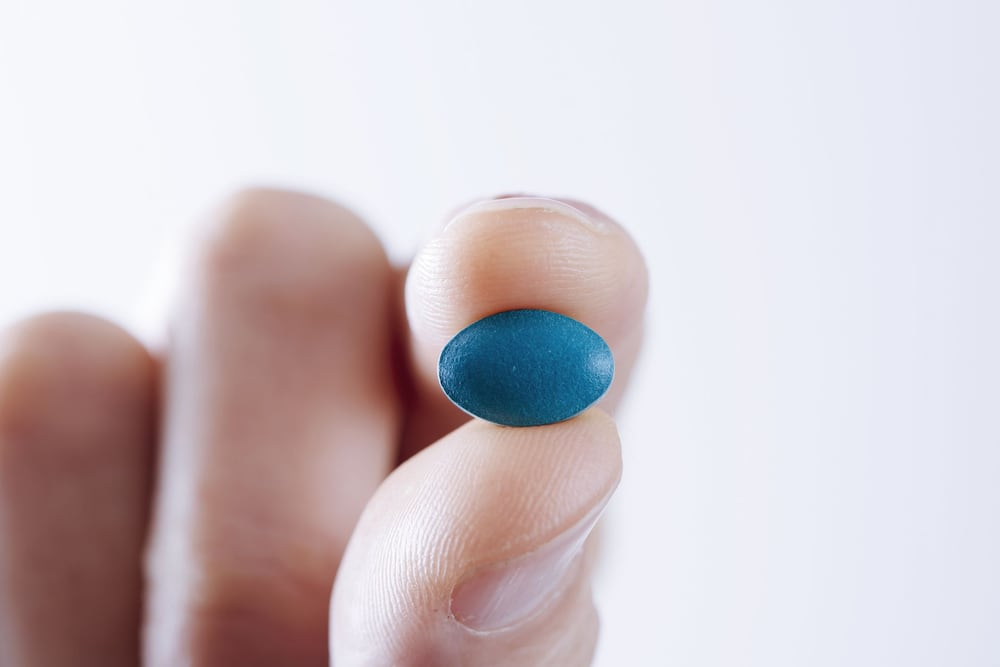 The blue intimacy pill taking men to early graves