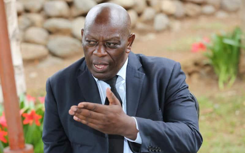 We shall give Raila the presidency in 2022, no doubt - Ex-Jubilee senator