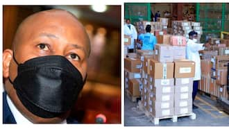 Controversial KEMSA PPEs Worth KSh 790 Million Have Expired, CEO Edward Njoroge Says