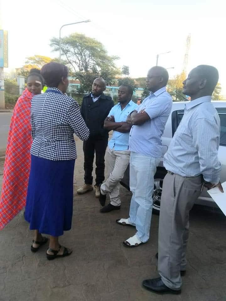 All Nurses Kenya.