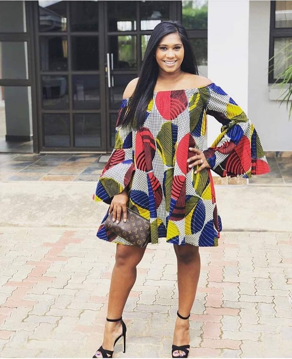 Top 20 Latest Ankara Styles Designs 2019: 2019 Latest Nigerian Ankara Styles