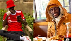 """King Kaka Says He Is on The Road to Recovery: """"Pray for Good Health"""""""