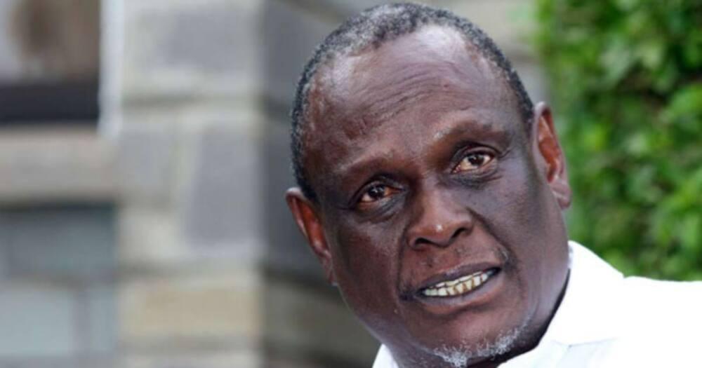 Jaribu kupinga BBI hadharani, David Muathe amwambia DP Ruto