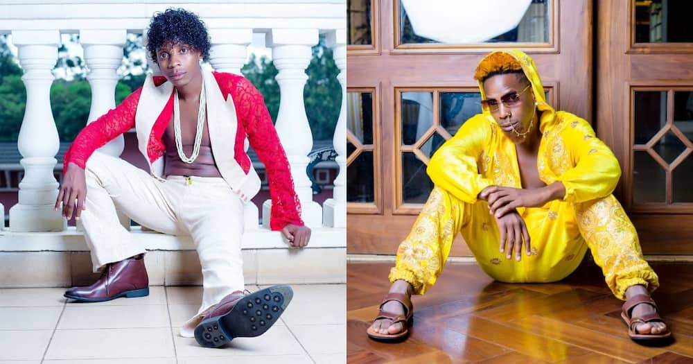 Eric Omondi Forced to Cancel Wife Material Ssn 2 After One Contestor Goes Rogue