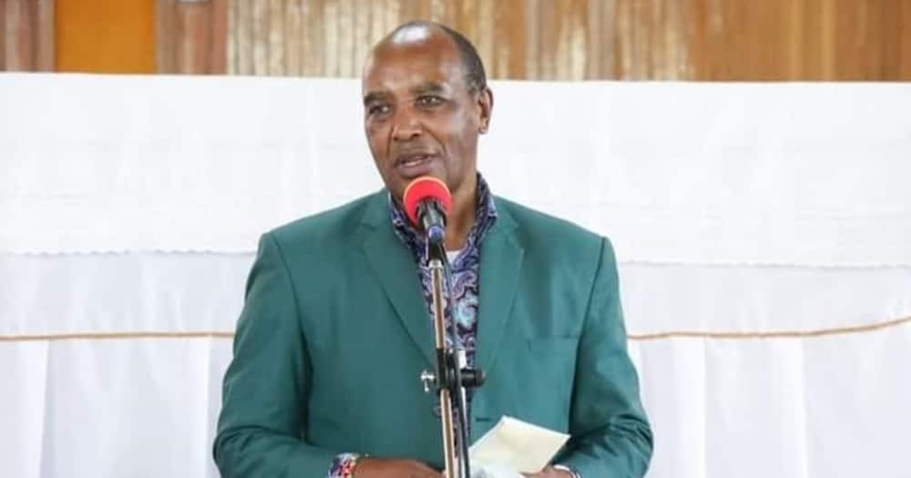 Nyandarua: Governor Kimemia Pleads with Residents to Reduce Consumption of Mandazi, Kangumu