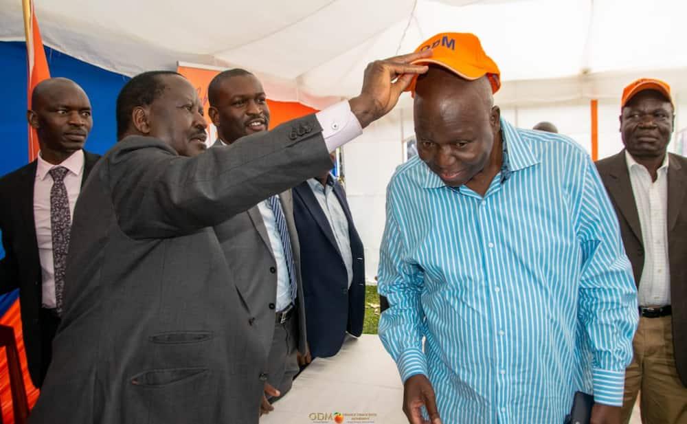 Jakoyo Midiwo: Former Gem MP Dies Aged 54 after Long Illness