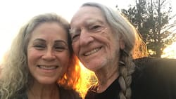 Annie D'Angelo: What you should know about Willie Nelson's spouse