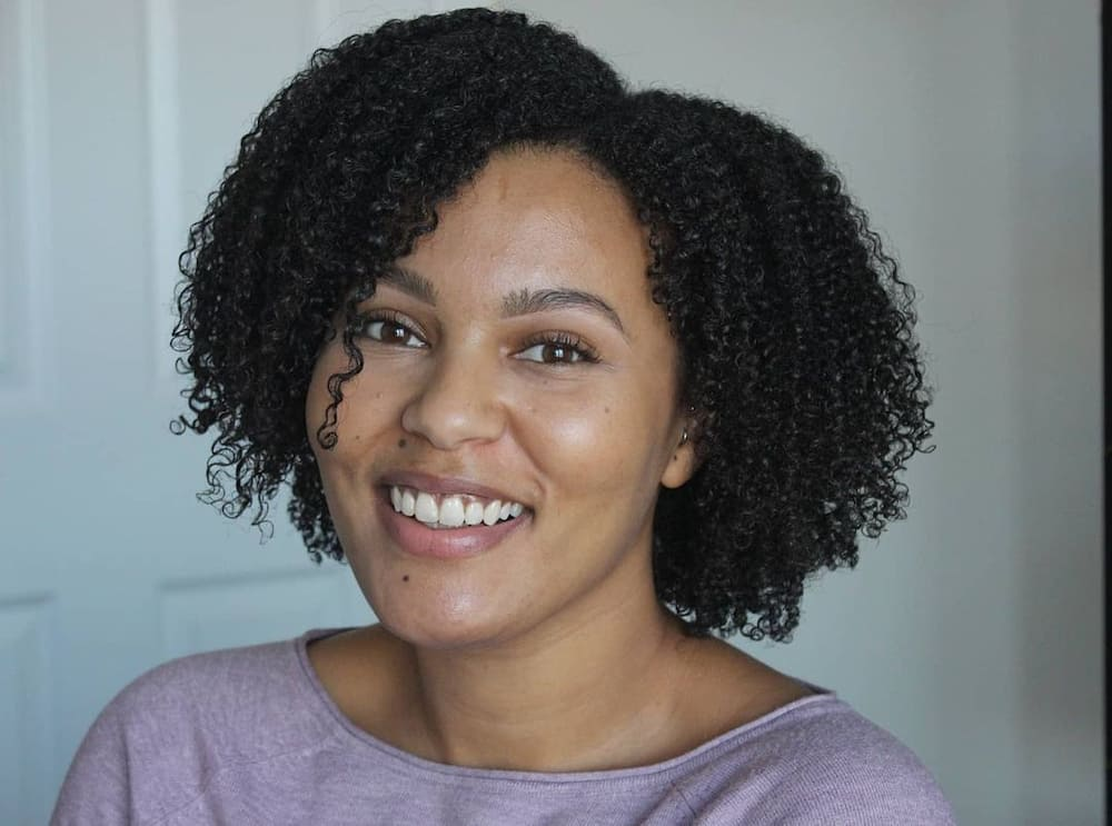 List of black hair types