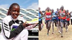 Agnes Tirop: Athletics Kenya Postpones 2 Events in Honour of Fallen Athlete