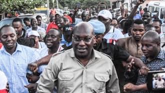 Freeman Mbowe: Mpinzani Mkuu Tanzania Augua Akiwa Kwenye Seli