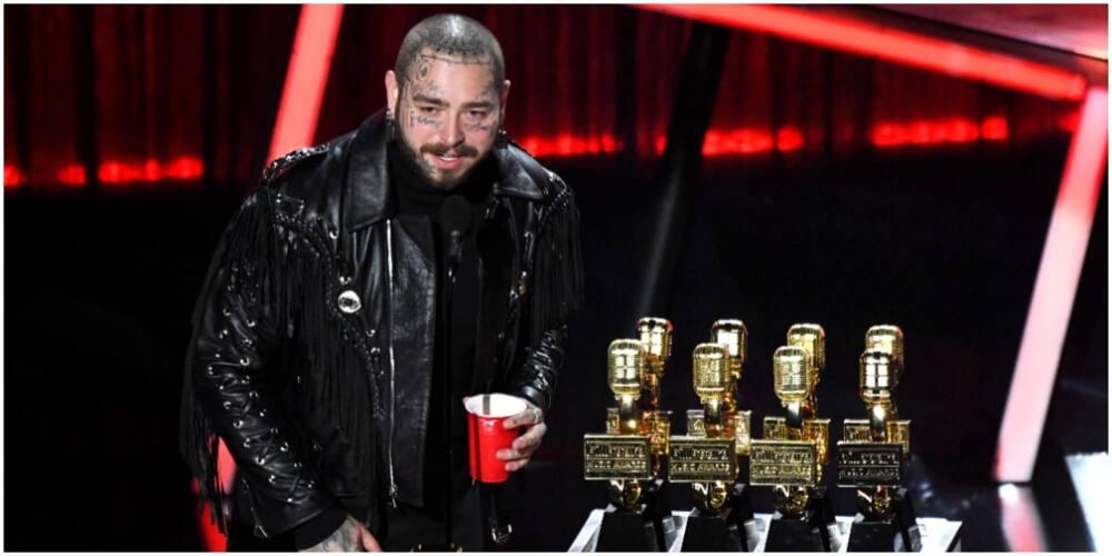2020 Billboard Music Awards winners: See list of winners