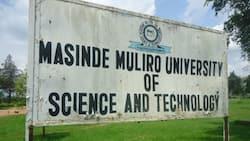 MMUST closes Nairobi, Kisumu, Kapsabet and Mumias campuses