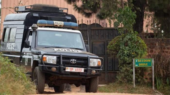 Kampala: Watu Wawili Wafariki Dunia Baada ya Mlipuko, Wengine Wajeruhiwa