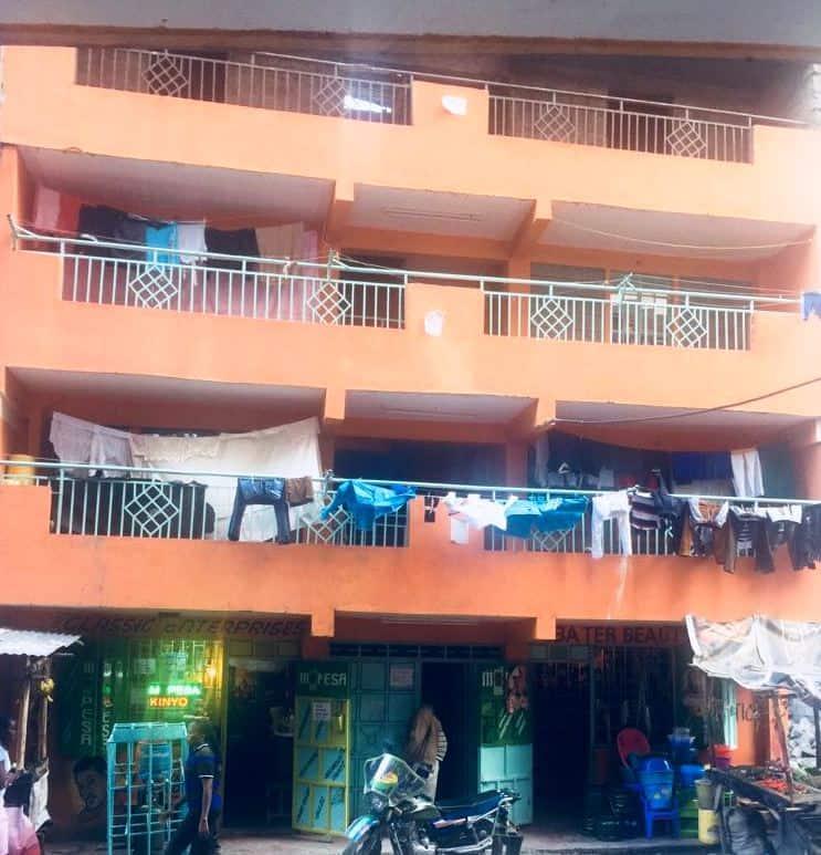 Mombasa: Kisanga buda na mwanawe kubishania kisura