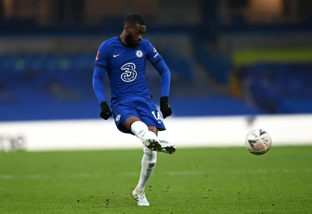 Fikayo Tomori: Lampard confirms 23-year-old defender will leave Chelsea this month