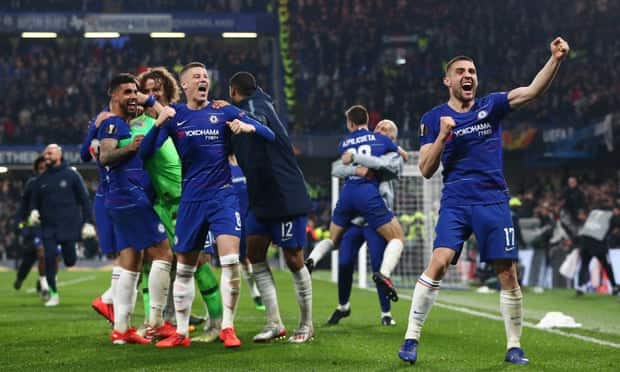 Chelsea: UEFA halves club's transfer, Lampard eligible to buy players in January