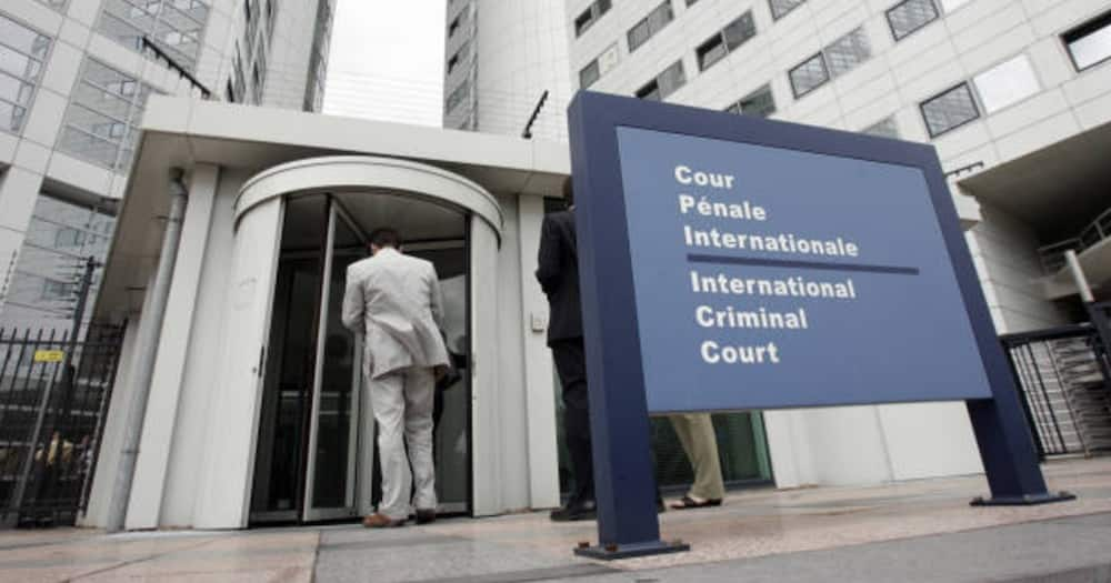 The International Criminal Court (ICC). Photo: Getty Images.