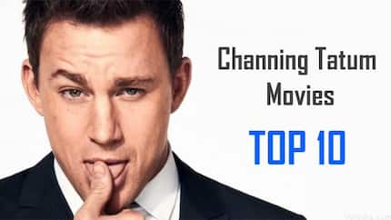 List of 10 best Channing Tatum movies and TV shows