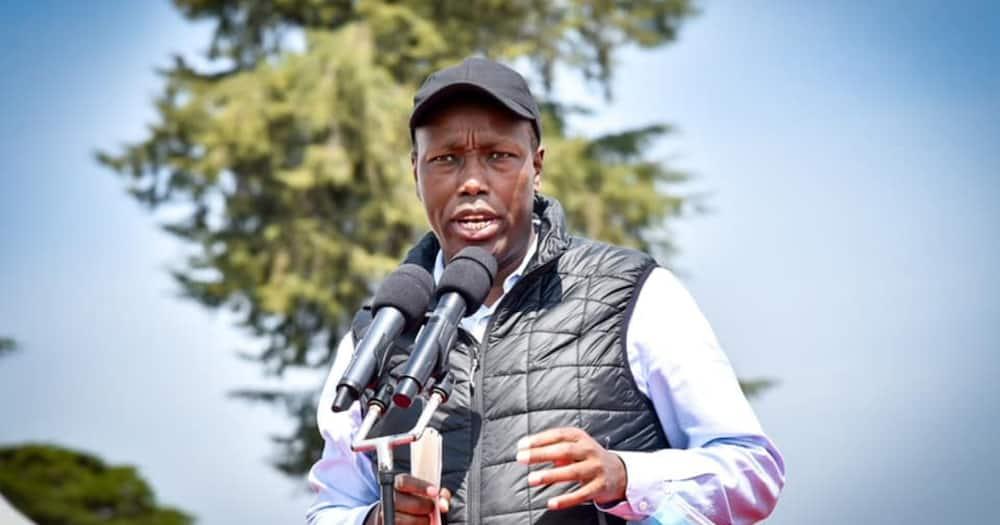 Gavana Lee Achemka Baada ya Jubilee Kupeleka Wadhifa wa Prengei Nyandarua