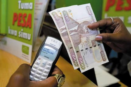All you need to know about Safaricom's overdraft facility targeting M-Pesa customers